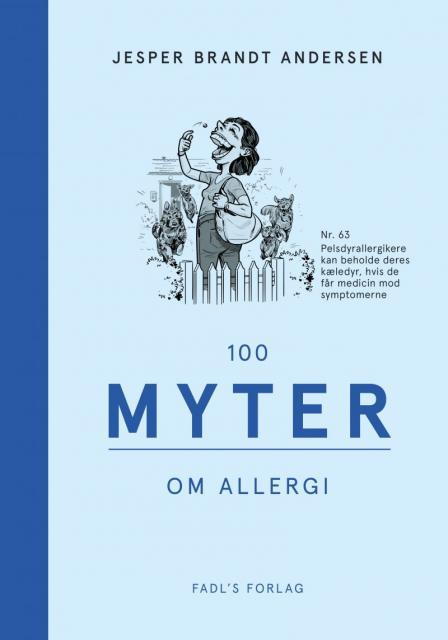 100 myter om allergi